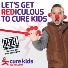Cure Kids Awareness