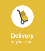 Delivery to your door