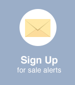 Sign up for sale alerts