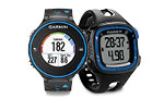 garmin forerunner heart rate monitor