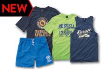 Russell Athletic Men's Campus Range