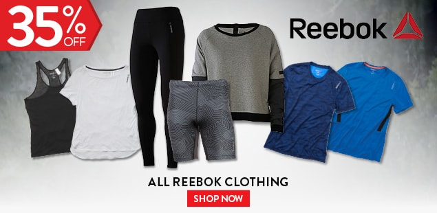 All Reebok Clothing