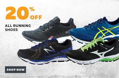 all-running-footwear