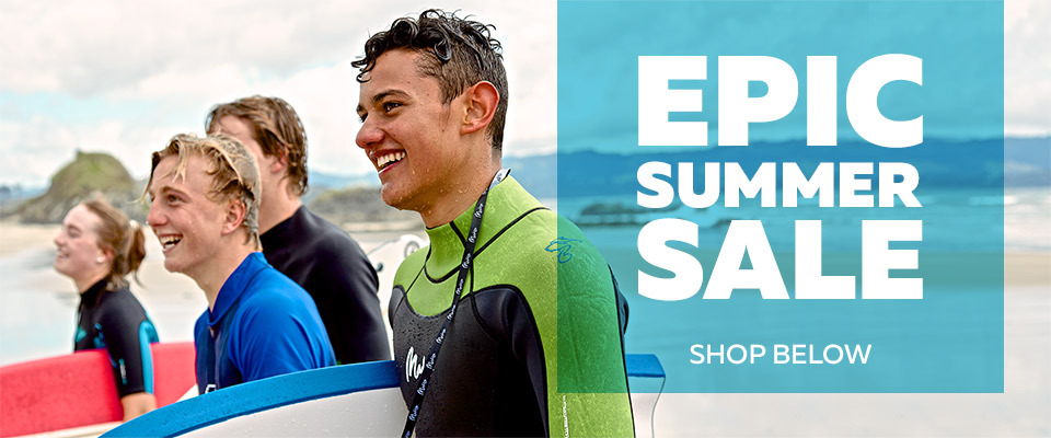 Epic Summer Sale