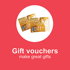 Gift Vouchers