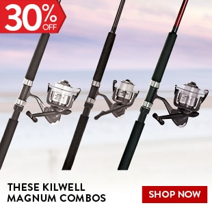 THESE KILWELL MAGNUM COMBOS